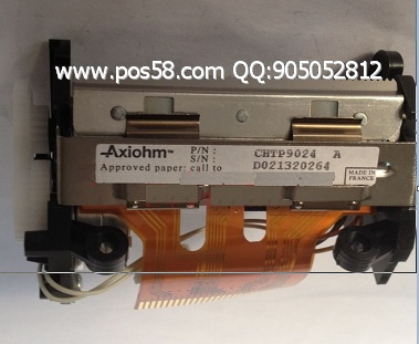 CHTP9024 Axiohm  printer head