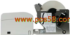 Thermal printer head for F9860 Boarding Pass & Baggage Tag Printer (ATB1 / BTP / GPP