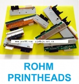 Thermal Printhead KCE-53-12PAT1 for Markem X40