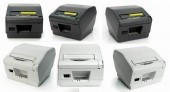 Star Micronics TSP847II WebPrint 24 Thermal Ethernet/USB /Serial/ parallel  Printer - Gray w Autocutter