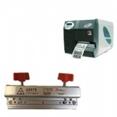 AVERY A0978 Barcode Print Head New Avery 6404 Print Head