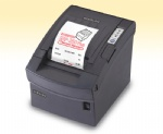 SRP-350 plus SPR-350II thermal printer