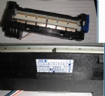 LTP2442D-C832A-E/LTP2442C-S832A-ETThermal Printer Mechanisms