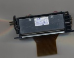 Thermal printer Mechanism SII STP211B-192-E.pdf thermal printer