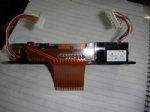 Thermal printer Mechanism SII STP312C-256-E.pdf thermal printer