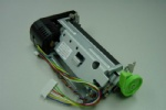 IBM TMP212D-24 Thermal Print Head Mechanism 02L1576