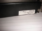 LT480-V HT87-03C Thermal printer