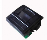 Miniature module electric car charging pile thermal printer