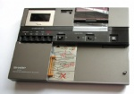 Sharp CE-125 ManualPrinter Specifications