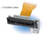 LTPZ245D-C384-E.pdf Thermal  printer.pdf Mechanism