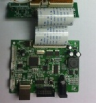 Thermal Printer Controller Board M-T50 Series Printers  BA-T51